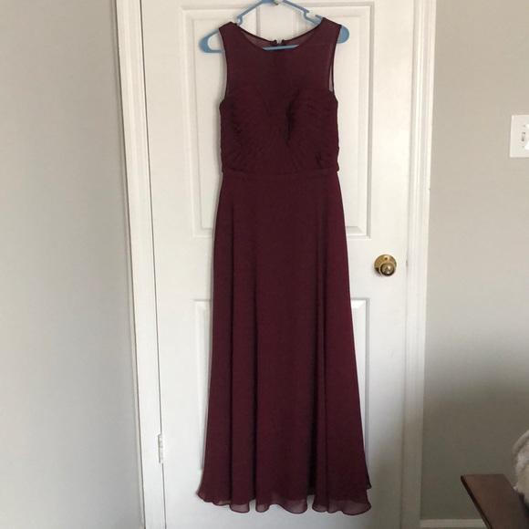 7da8361ba31 Azazie Dresses   Skirts - Azazie Justine Bridesmaid Dress